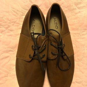 Aldo Men's Dress Shoes Size 14